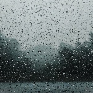 There's A Reason Why Some Of Us Feel Happier During Bad Weather