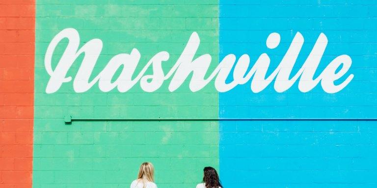 10 Reasons Millennials Are Moving ToNashville