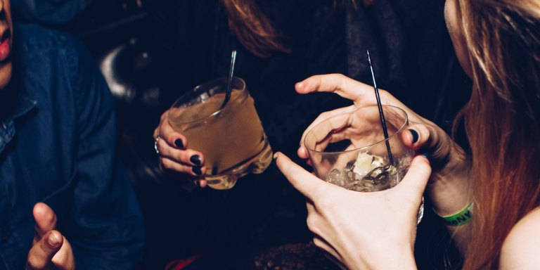 6 Tips For Staying Sober In2018