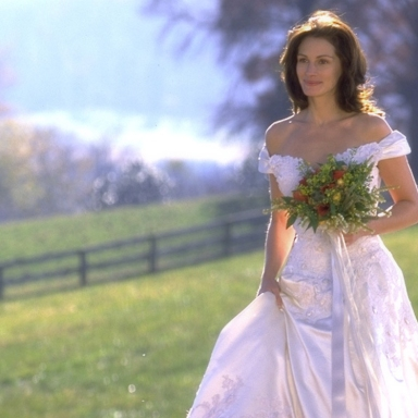 The All-Time Best Wedding Dresses From Movie Brides
