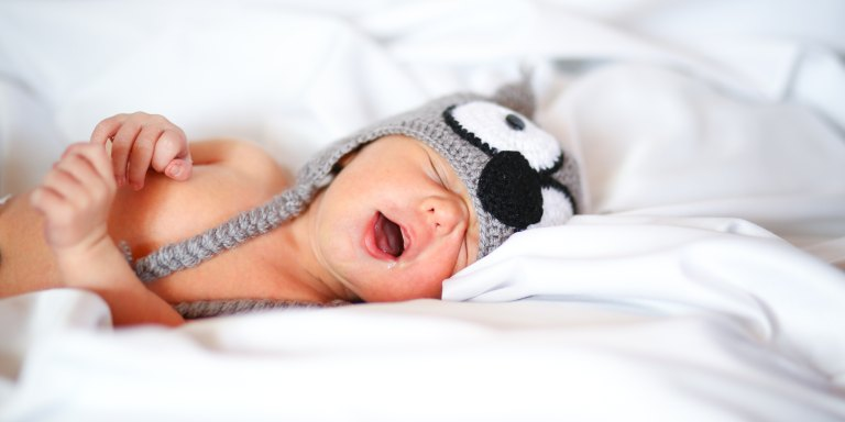 Here's What The First Two Weeks With A Newborn Are ReallyLike