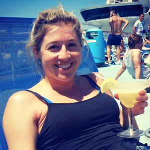 This Woman's Last Facebook Post Before Dying Of Cancer Is Heartbreakingly Beautiful