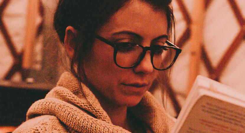 Loving A Bookworm Is BeautifullyDangerous