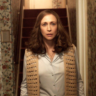 The 'Conjuring' Universe Has A Pretty Creepy Real Life Backstory