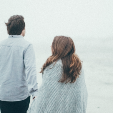 Why I Will Never Wait To Grow Feelings For Someone Ever Again