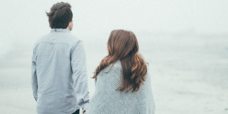 Why I Will Never Wait To Grow Feelings For Someone EverAgain