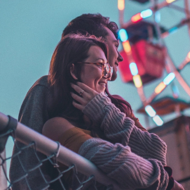 13 Reasons Why Men Who Marry Empaths End Up The Happiest