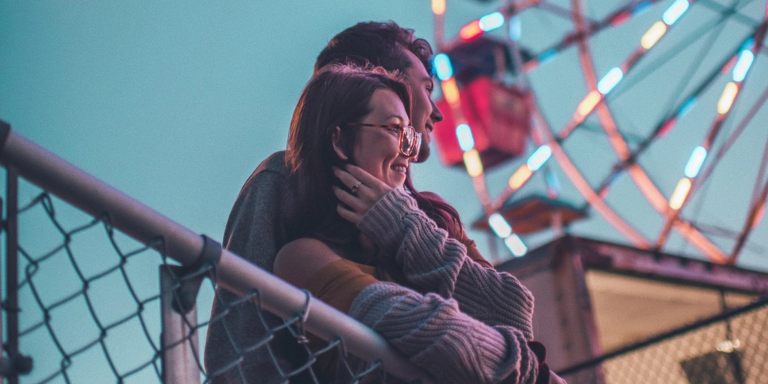 13 Reasons Why Men Who Marry Empaths End Up TheHappiest