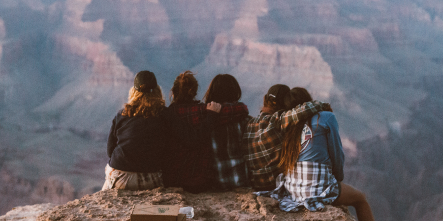 This Is What Type Of Friend You Are, Based On Your Zodiac Sign