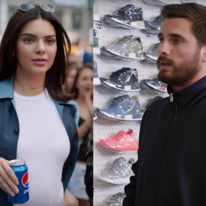 Kendall Jenner Savagely Shaded Scott Disick On Instagram For His Relationship With A 19-Year-Old