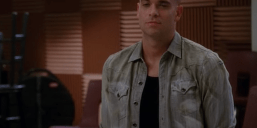 'Glee' Star Mark Salling Was Found Dead After Pleading Guilty To Possession Of ChildPornography
