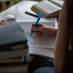 Everything You've Ever Wanted To Know About Ghostwriting