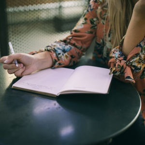 Here Are The 50 Best Journaling Prompts You Will Ever Read Or Need