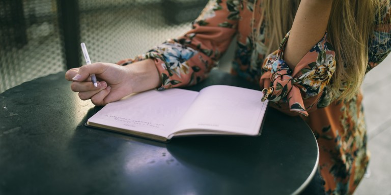 Here Are The 50 Best Journaling Prompts You Will Ever Read OrNeed