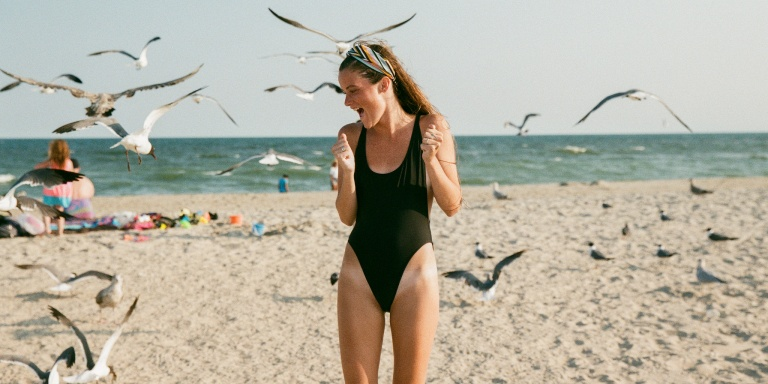 10 Beauty Products For The BeachBum