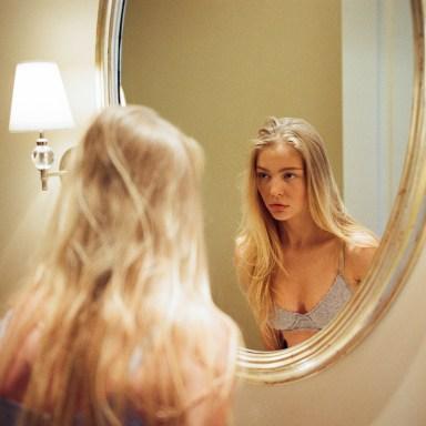 Dear Woman, You Are Beautiful