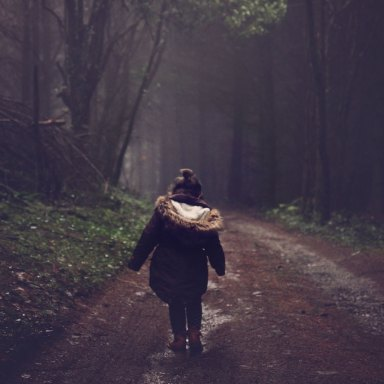 There's Something Creepy In The Woods: 11 People Share Their Hair-Raising Real-Life Encounters