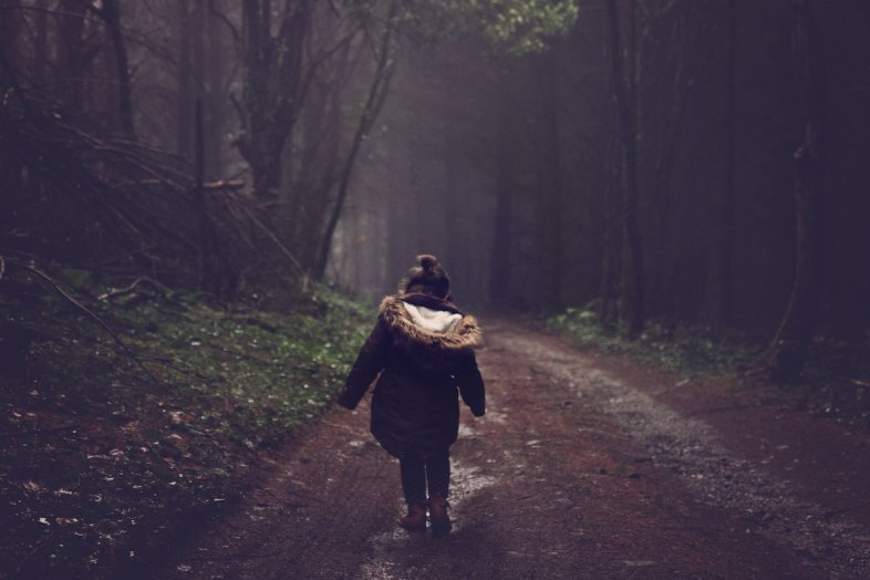 There's Something Creepy In The Woods: 11 People Share Their Scary Real-Life Encounters