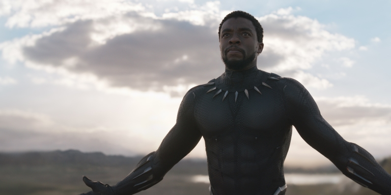 While Black Panther Is A Milestone For Black Cinema, I've Seen This StoryBefore