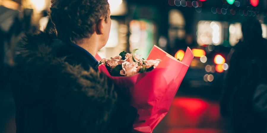 How You Should Express Your Love This Valentine's Day, Based On Your ZodiacSign
