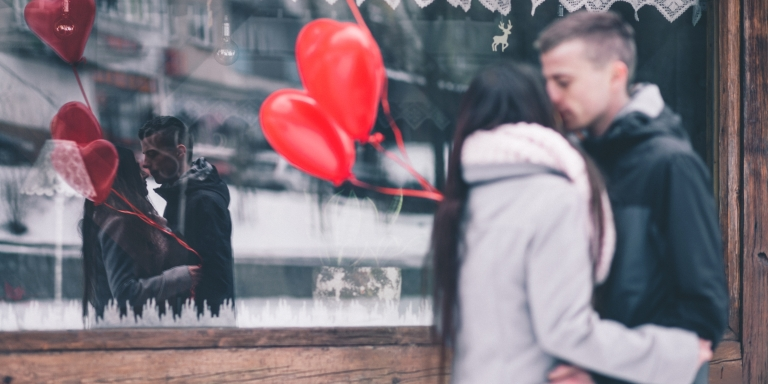 If You Feel Alone Because You Don't Have A Valentine, ReadThis