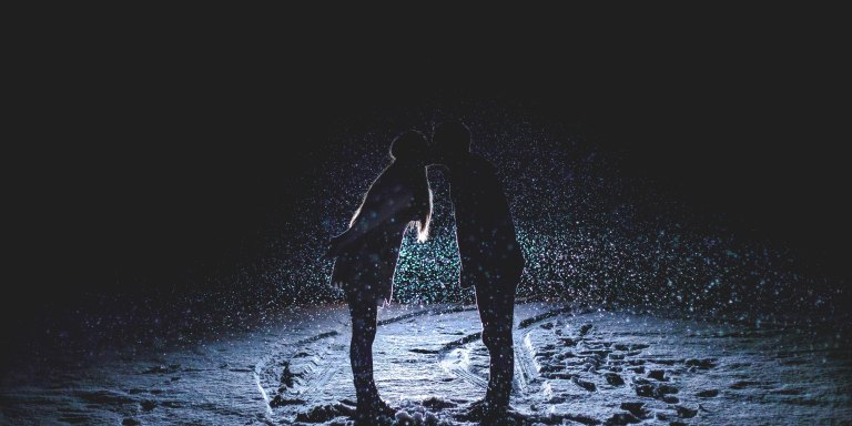 10 Things That Happen When She Meets A Good Guy After A Series Of BadRelationships