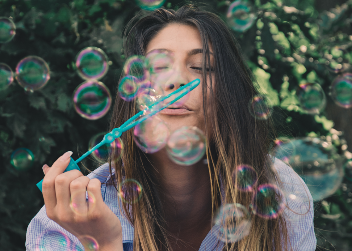 60 People Reveal The One Thing They Love Most About Their Life Right Now