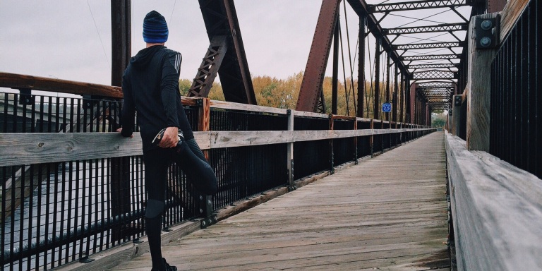 8 Unique Ways To Work Out In The Winter Without Freezing Your ButtOff