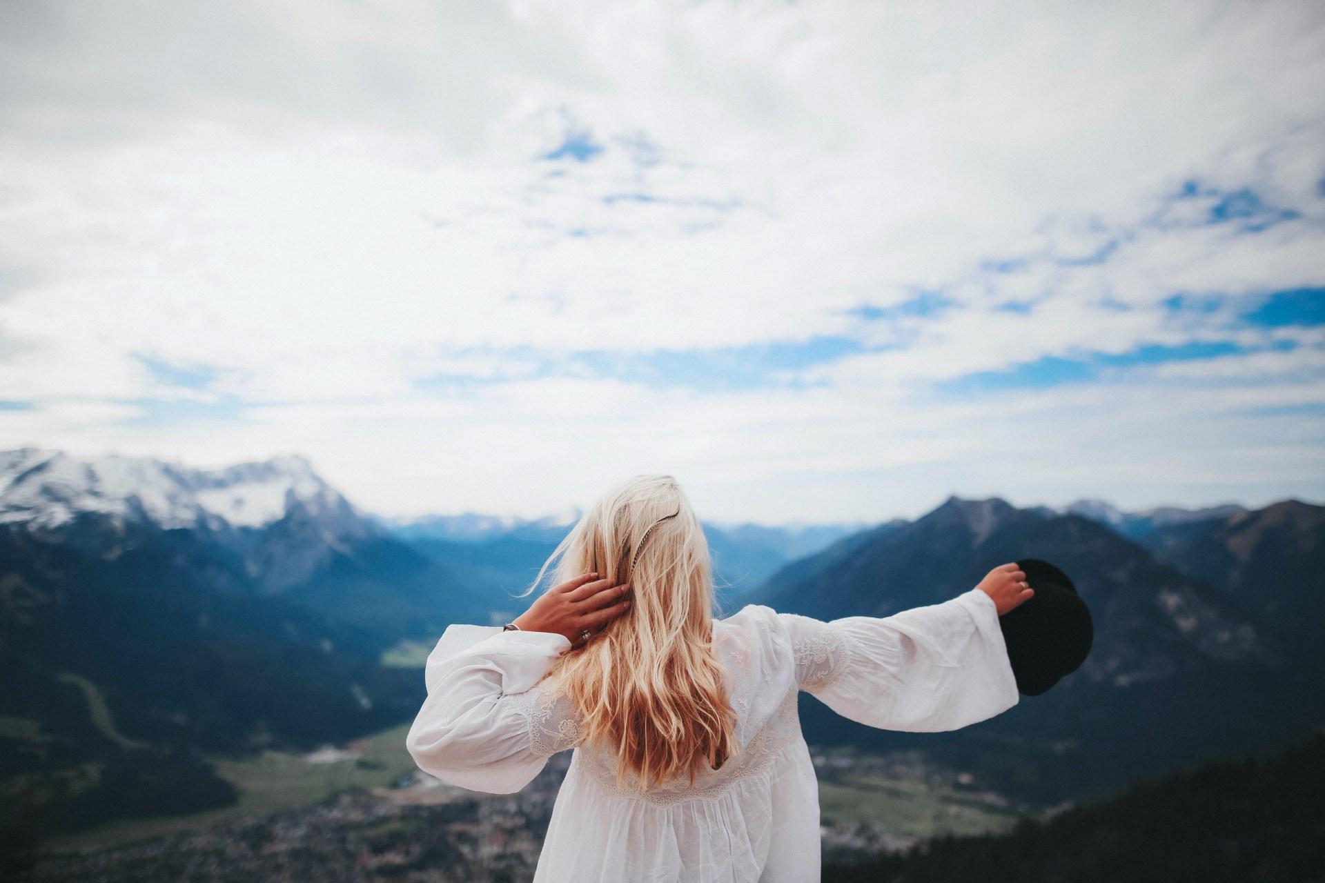 Finding Love In God's Roadblocks