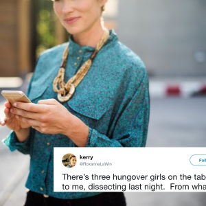 These Women Found A Genius Way To Handle Fuckboys Who Ask For Their Numbers And It's Hilarious