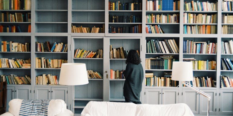 The Best Books I Read In2017