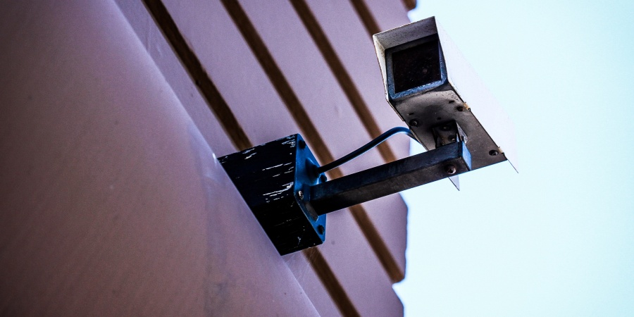 25 Security People Reveal The Most Bizarre Thing They Ever Caught OnCamera