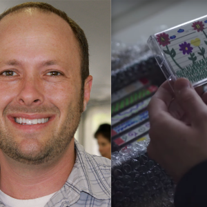 'Thirteen Reasons Why' Author Jay Asher Has Been Accused Of Sexual Harassment