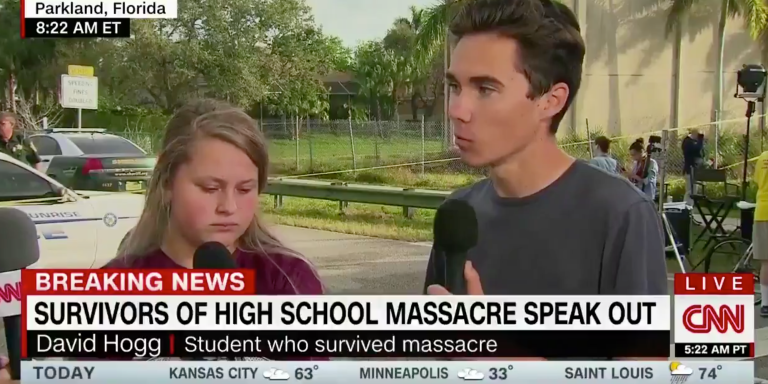 10 Times Florida Shooting Survivors Stood Up And Refused To Be Silenced About Gun Control