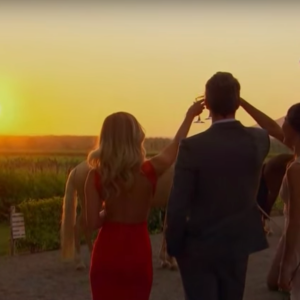 Arie Luyendyk Jr. Will Dump 'The Bachelor' Winner To Date His Runner-Up In This Week's Dramatic Finale