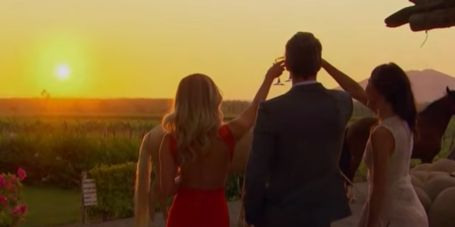 Arie Luyendyk Jr. Will Dump 'The Bachelor' Winner To Date His Runner-Up In This Week's DramaticFinale