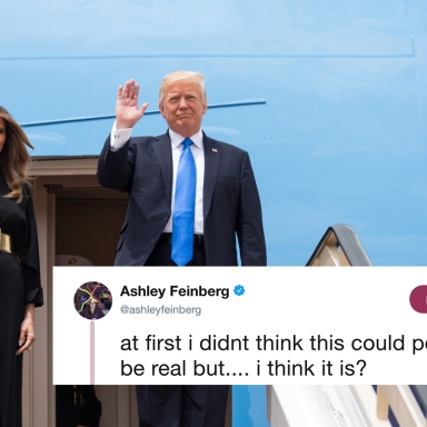 Twitter Is Brutally Dragging Donald Trump For This Video That Proves His Hair Is Fake