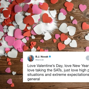 20 Hilarious Valentine's Day Tweets That Are So Much Better Than Roses And Chocolates