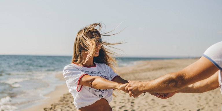 Stop Looking For A Boyfriend, Look For A Best FriendInstead