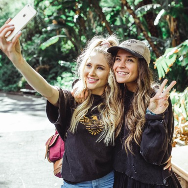 The Exact Kind Of Friend You Need To Hang Onto For Life