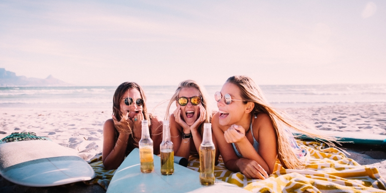 21 Unique 21st Birthday Ideas For A Night You'll NeverForget