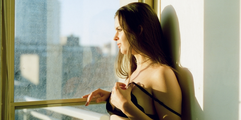 How An Alpha Woman Will Make You Want To Be A BetterMan