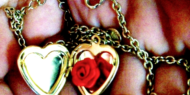 My Boyfriend Gave Me A Necklace And Strange Things Have Been Happening Ever Since (PartOne)