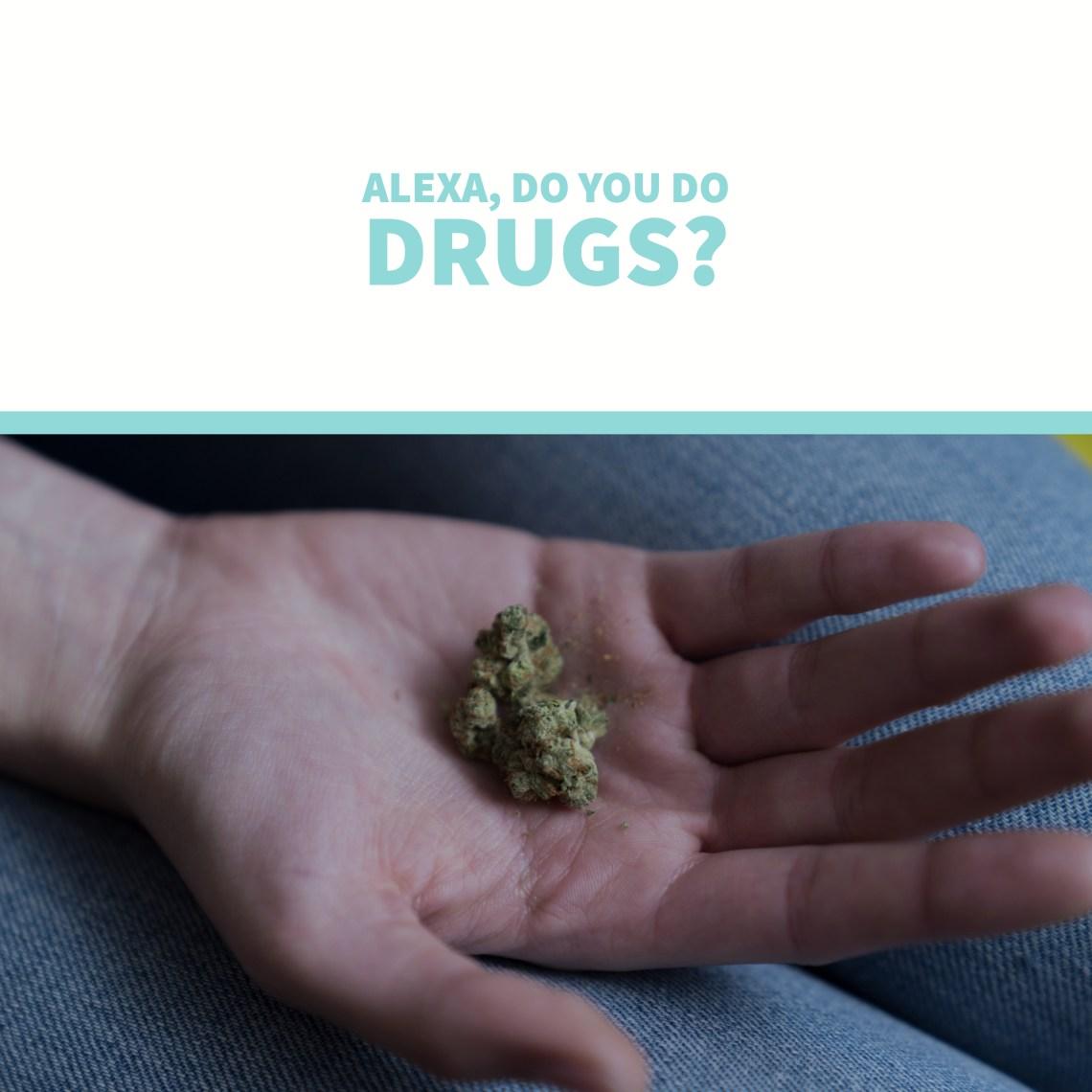 Alexa Drugs