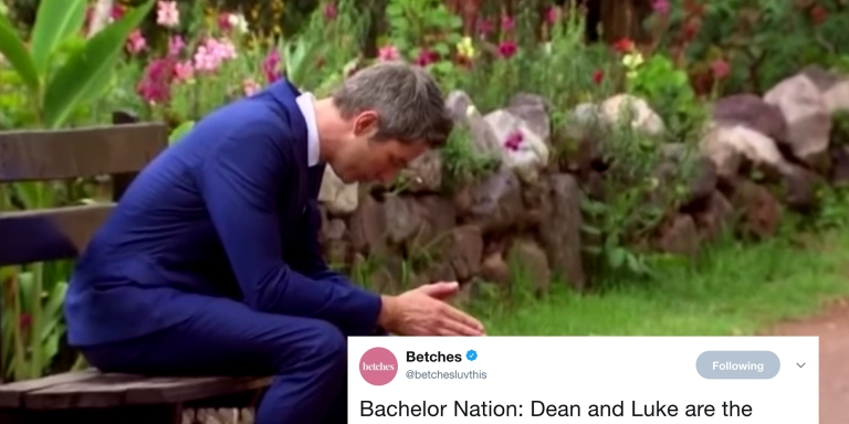 15 Hilariously Savage Tweets About THAT Shocking Moment On The 'Bachelor' Finale