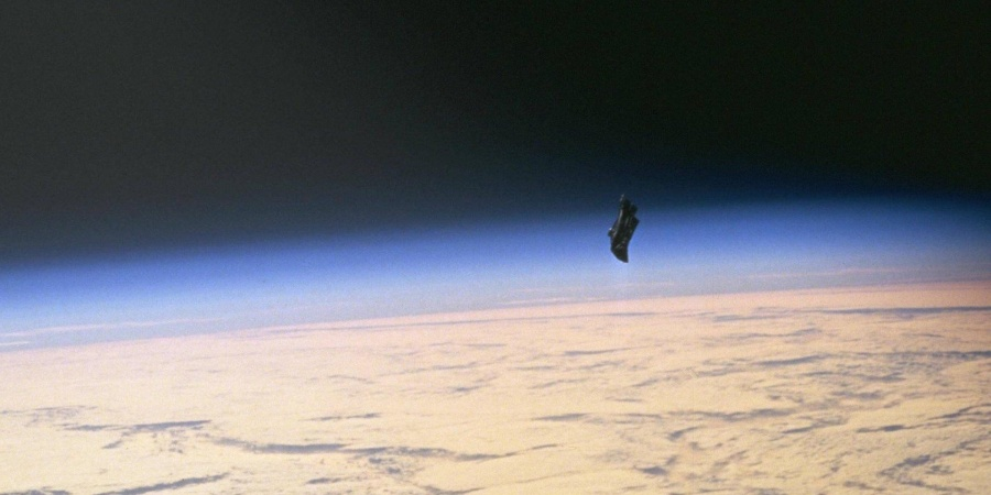 17 Creepy Facts About The Black Knight Satellite Conspiracy Theory