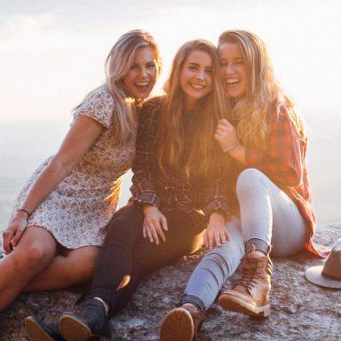Girls that feel like family