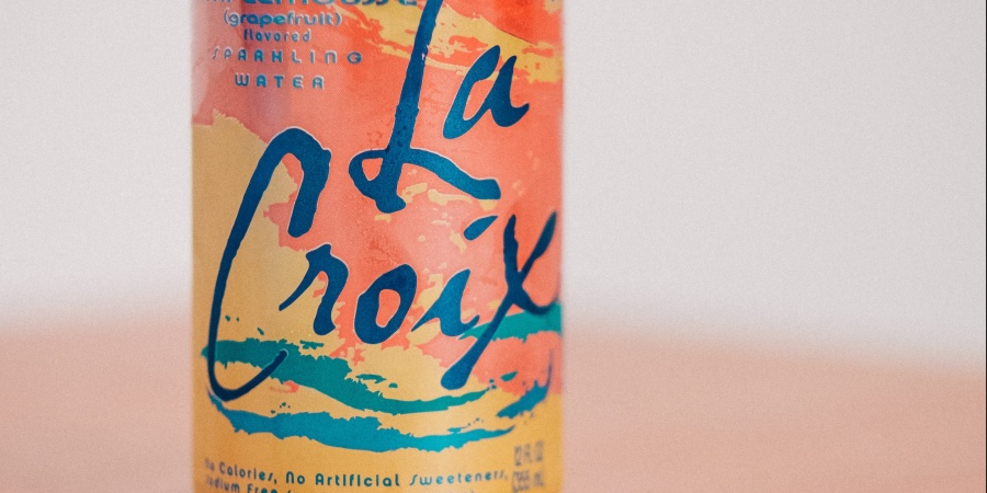 I'm Just A Girl Standing In Front Of A La Croix Asking It To Be ABeer