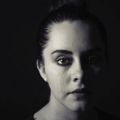 To The Woman Who Left Her Abusive Relationship