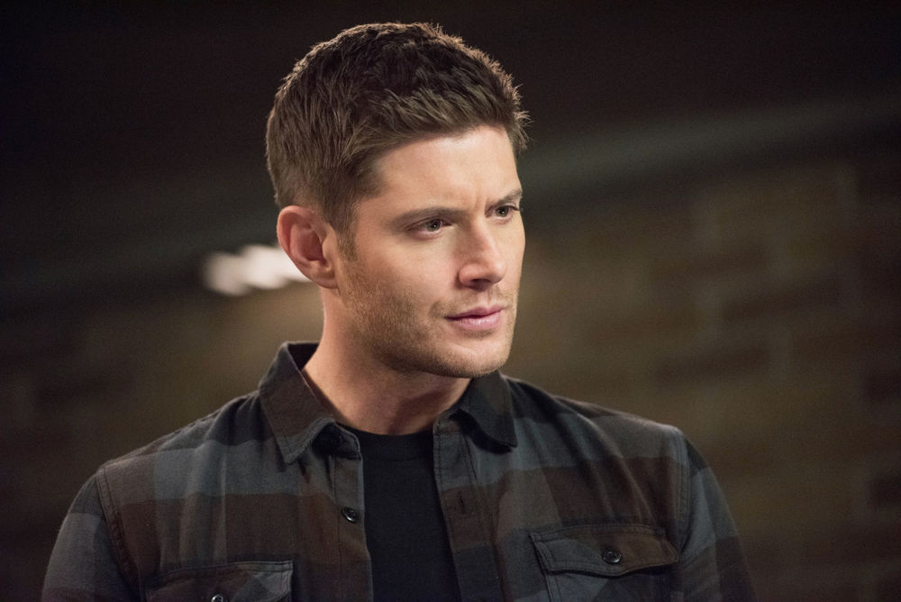 supernatural still dean